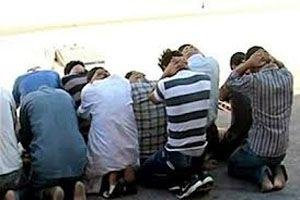 prigionieri Alaouiti