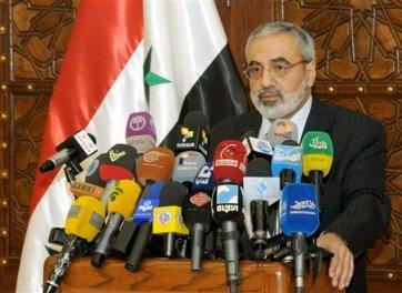 Omran al-Zoubi