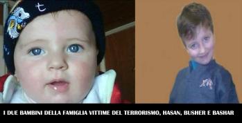 La tragica storia del martirio e della dignitosa fine della famiglia Hasan